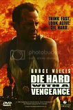 Die hard with a vengance